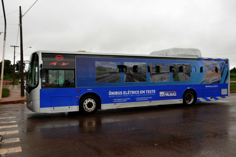 imageEco ônibus tem baixo custo operacional e de manutenção