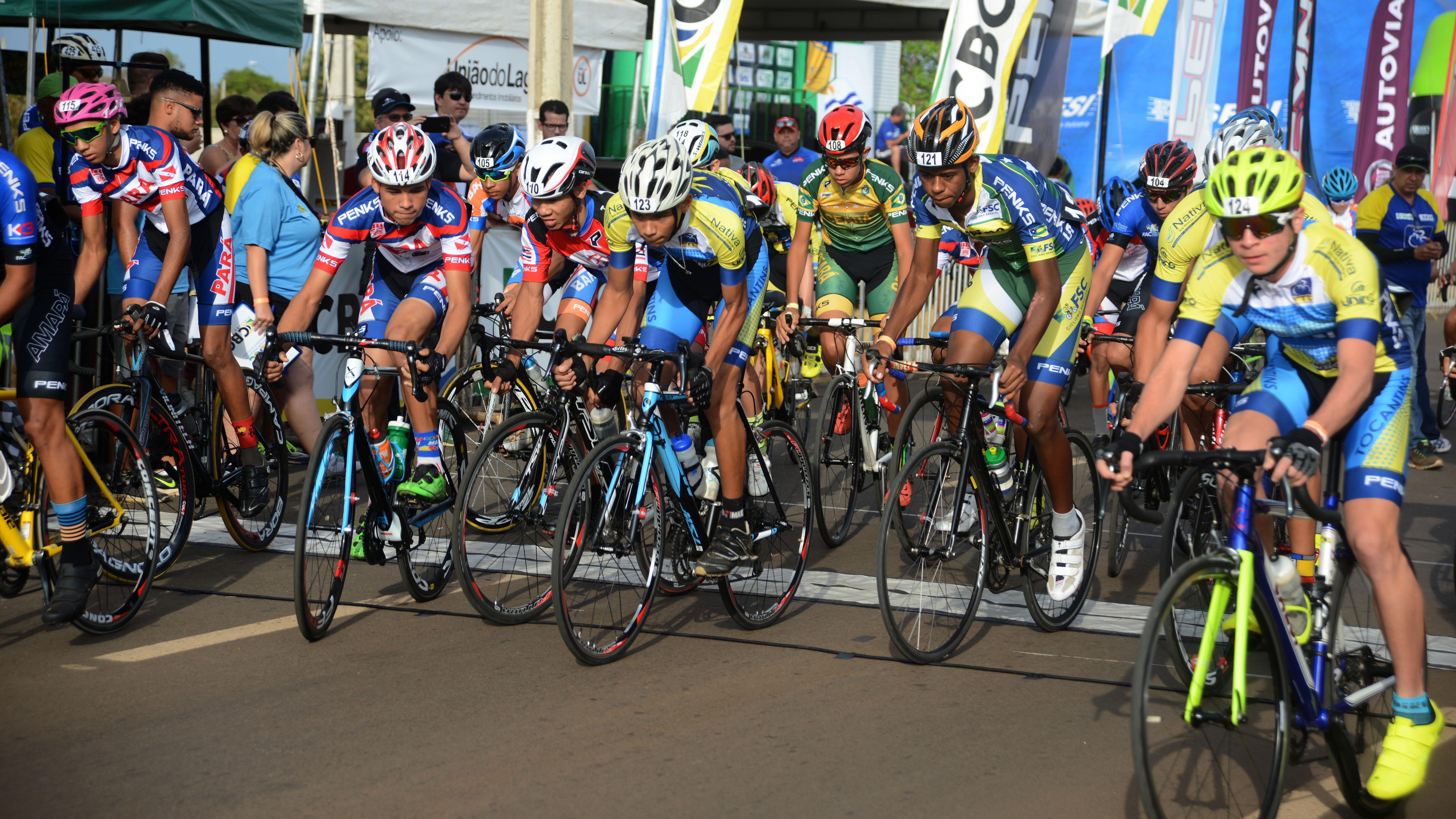 imageProvas aconteceram nos dias 17, 18 e 19 em Palmas e reuniram competidores de 14 estados brasileiros