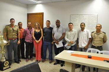 Palmas terá Circuito de Corridas de Rua em 2014