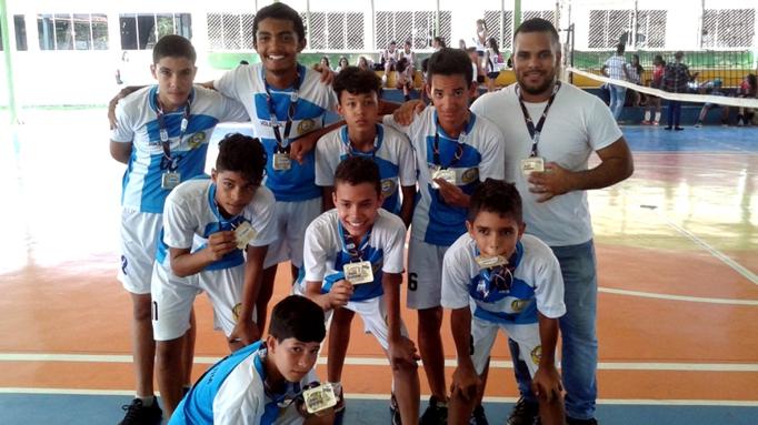 Definidos campeões dos Jogos Escolares de Palmas 2016 - Prefeitura ... 3c90cc658cebd