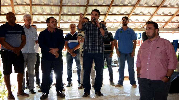 Prefeitura abre linha de crédito para pescadores - Prefeitura de Palmas 351df5e842c