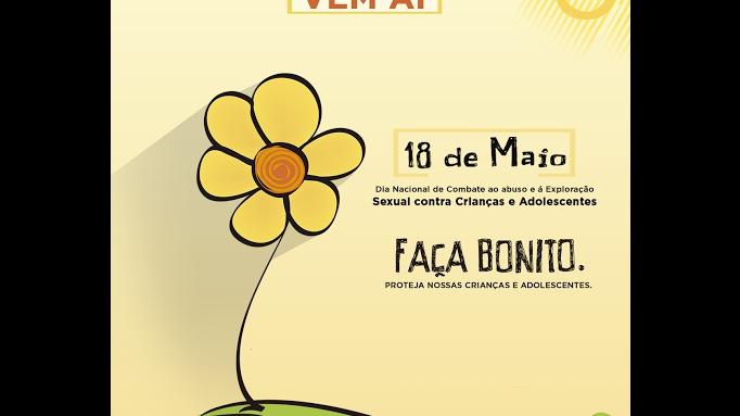 Ações Para Combater O Abuso Sexual Infantil São Realizadas Em Palmas